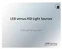 th edu led vs hid