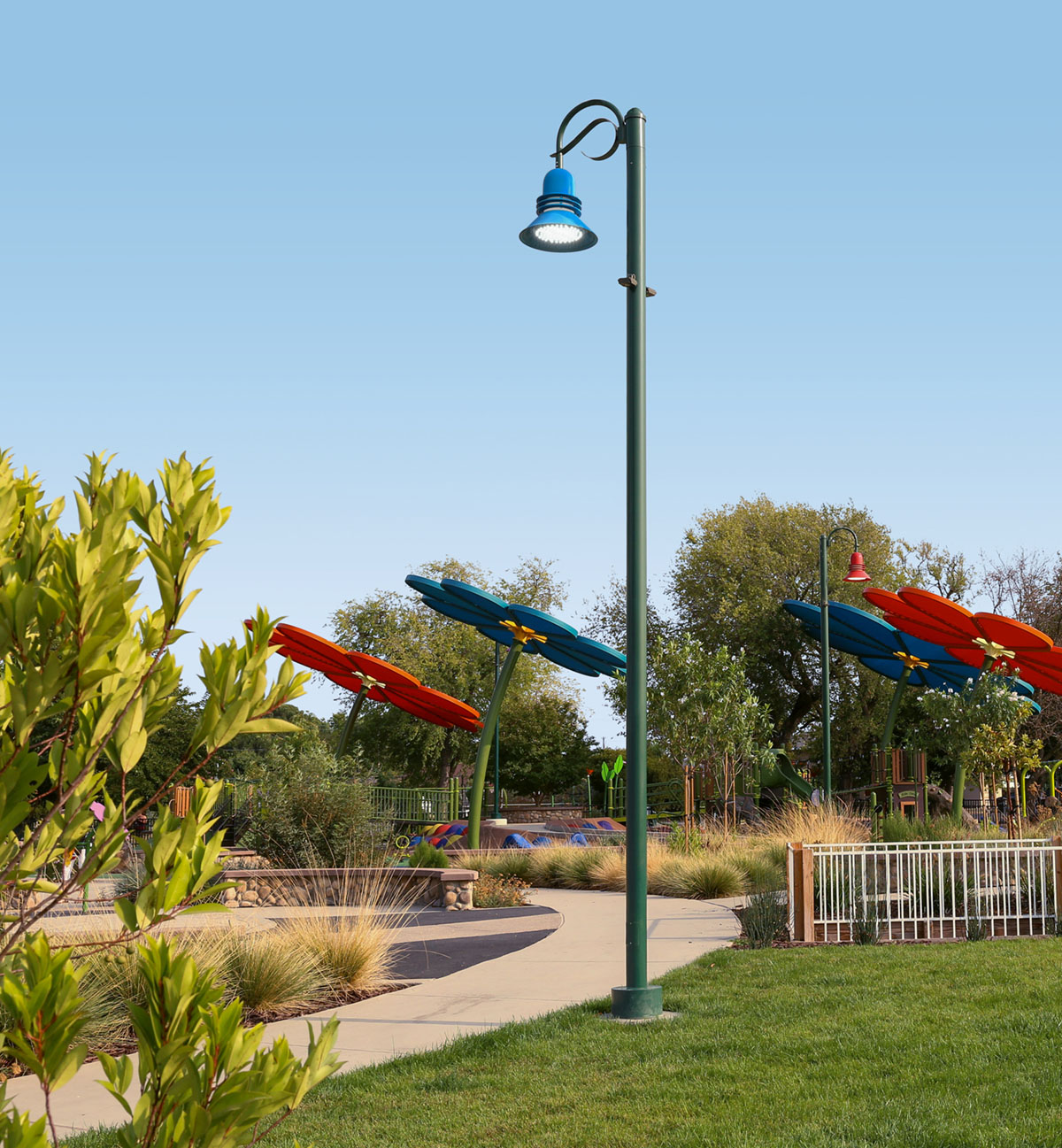 May Nissen Park- Livermore, CA (1)